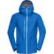 """Norrøna M's Lofoten Gore-Tex Active Jacket Hot Sapphire"""